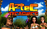 Aztec Treasures 3D